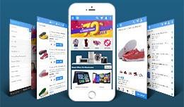 Opencart Web App