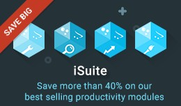 iSuite Bundle - 4-in-1 Powerful Revenue Booster
