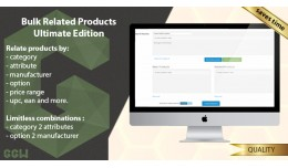 GGW Bulk Related Products Ultimate Edition