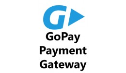 GoPay payment module