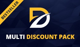 MULTI Discount Pack