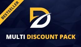 MULTI Discount Pack