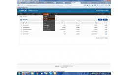 Create SEO FRIENDLY URL FROM ADMIN PANEL FOR OPE..