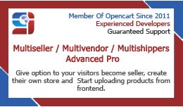 multiseller / multivendor / multishippers advanc..