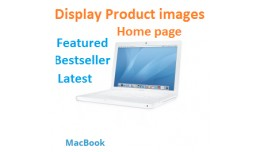 Home page product Image Swap With Additional Image