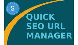 Quick SEO urls Manager