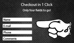 1ClickCheckout 2.2