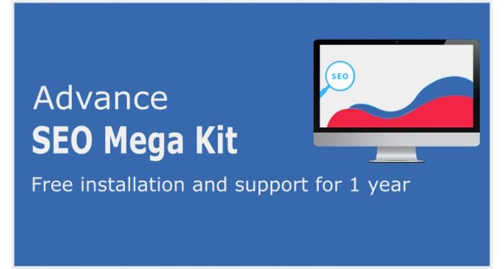 Advance SEO Mega Kit