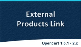 External Products Link   Button Redirect