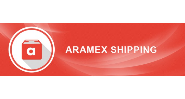 opencart opencart aramex shipping