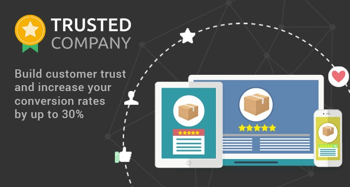 TrustedCompany Reviews