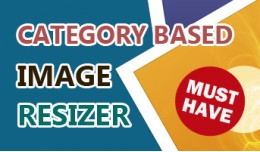 Category-Based Image Resizer - Resize your image..
