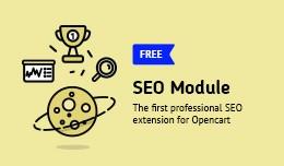 SEO Module (Free)