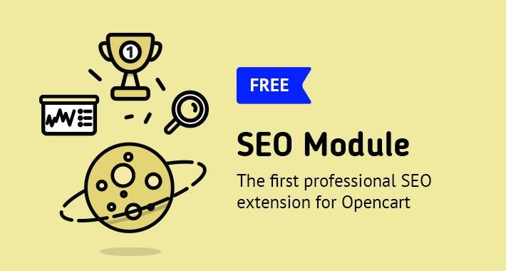 SEO Module FREE