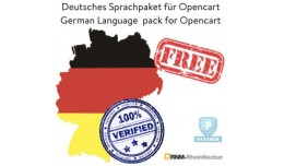 German Language for Admin & Catalog 2.0.0.x ..
