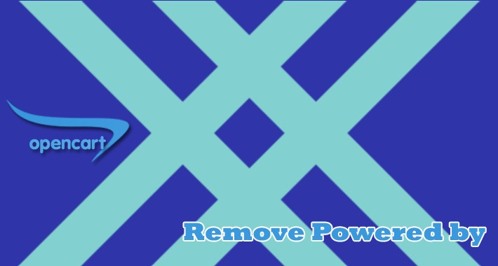 Best Remove Powered by Footer