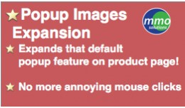 Popup Images  Expansion