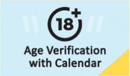 Age Verification by Calendar