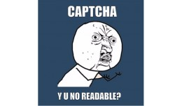 Disable Captchas 1.5.x