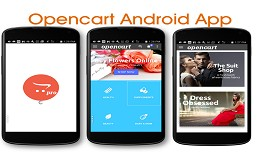 Opencart Android App Pro