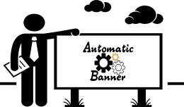 Automatic Banner