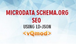 Microdata Schema.org SEO using ld-json