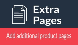 Extra Pages