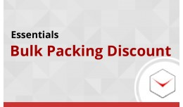 Bulk Packing Discount