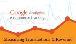 Google Ecommerce Tracking | 80+ Downloads | FREE..