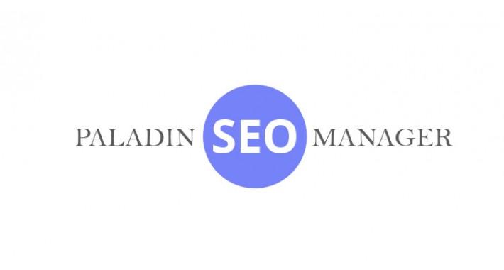 PALADIN SEO MANAGER