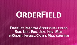 Order Field - SKU UPC EAN JAN ISBN MPN in order,..