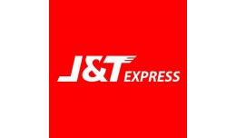 Modul Pengiriman J&T Express