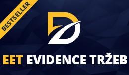 EET - Elektronická Evidence Tržeb