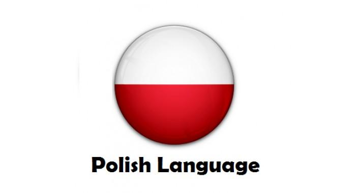 Polish language Pack OC2x