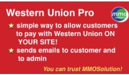 Western Union PRO