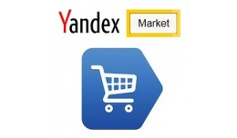 Yandex Market with attributes