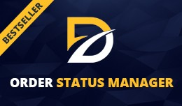 Order Status Manager