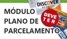 Plano de Parcelamento - PagSeguro, Cielo, PayPal..