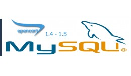 Mysqli for Opencart 1.5.x