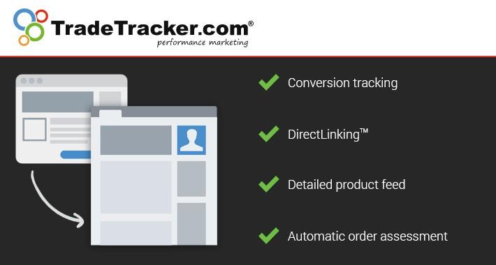 TradeTracker.com Conversion Tools