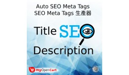 Slasoft Auto SEO Meta Tile and Description Gener..