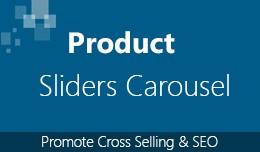 Product Slider Carousel