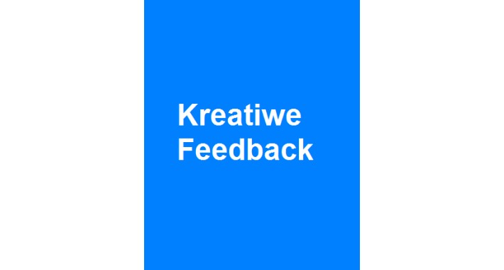 Customizable Feedback Plugin by kreatiwe