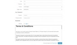 Terms and Conditions: Instant Preview in iFrame..
