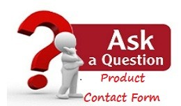 Ask a question - Product Contact Form