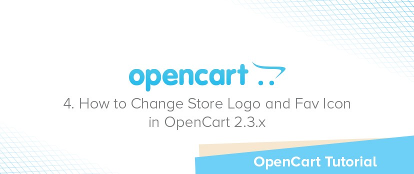 OpenCart Tutorial #4