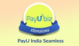 PayUBiz India Seamless Module
