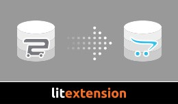 LitExtension: Pinnacle Cart to OpenCart Migration