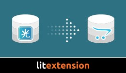 LitExtension: HikaShop to OpenCart Migration
