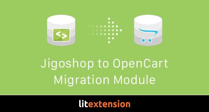 LitExtension: JigoShop to OpenCart Migration